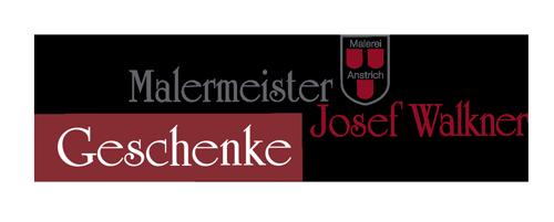 Malerei Walkner Logo